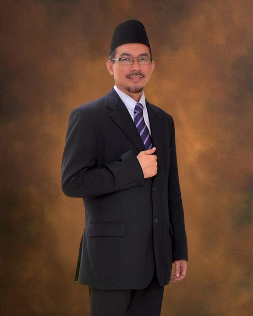 Tuan Haji Mohd Fauzi bin Mustaffa