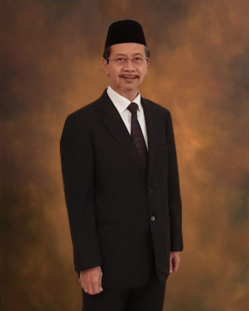 YBhg. Dato' Dr. Abdul Rahim bin Nik