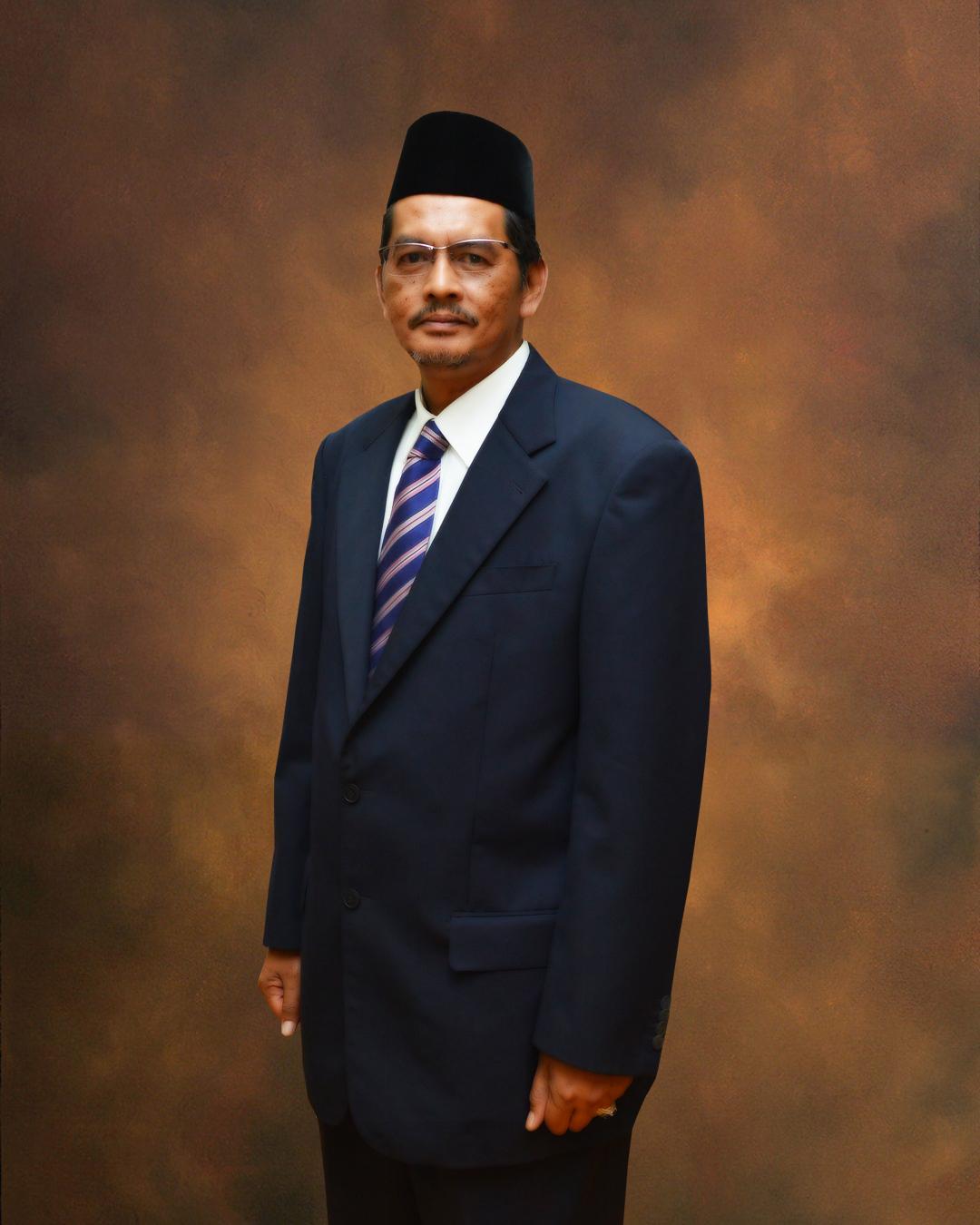 Tuan Haji Azizulrahim bin Ahmad Zambri