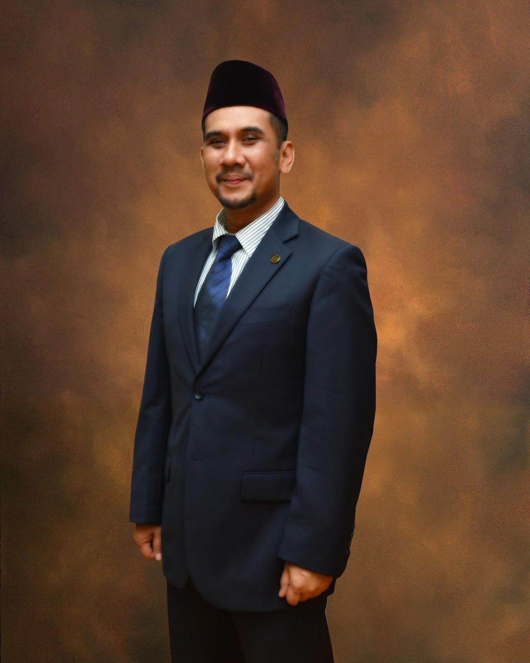 Tuan Haji Azri Sani bin Dato' Mazlan