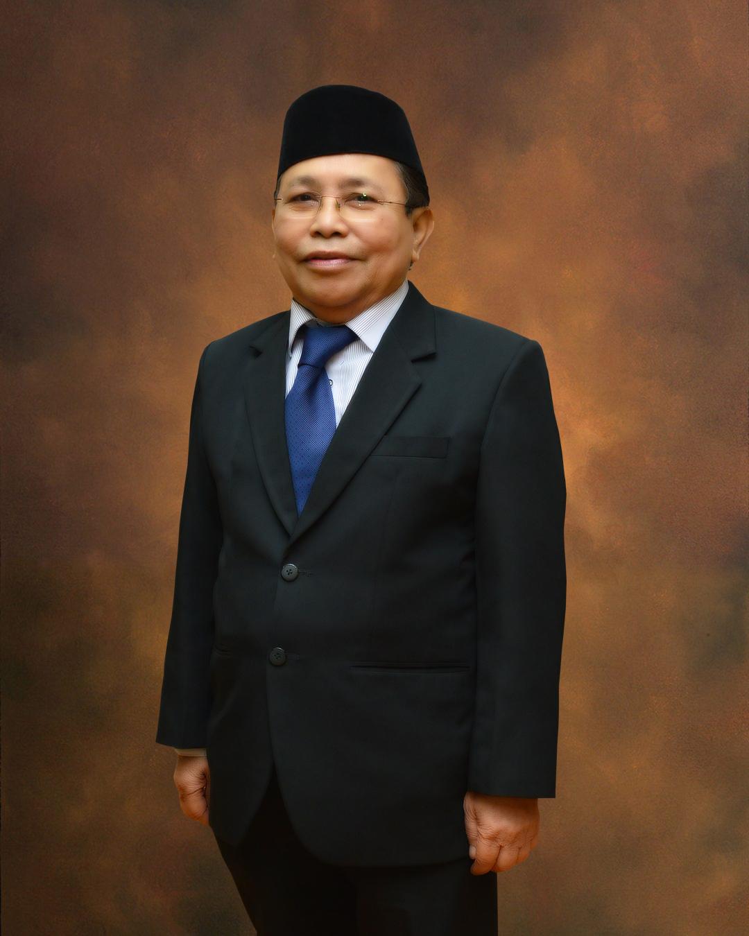 YBhg. Dato' Prof. Emeritus Dr. Abdul Rahman bin Haji Embong