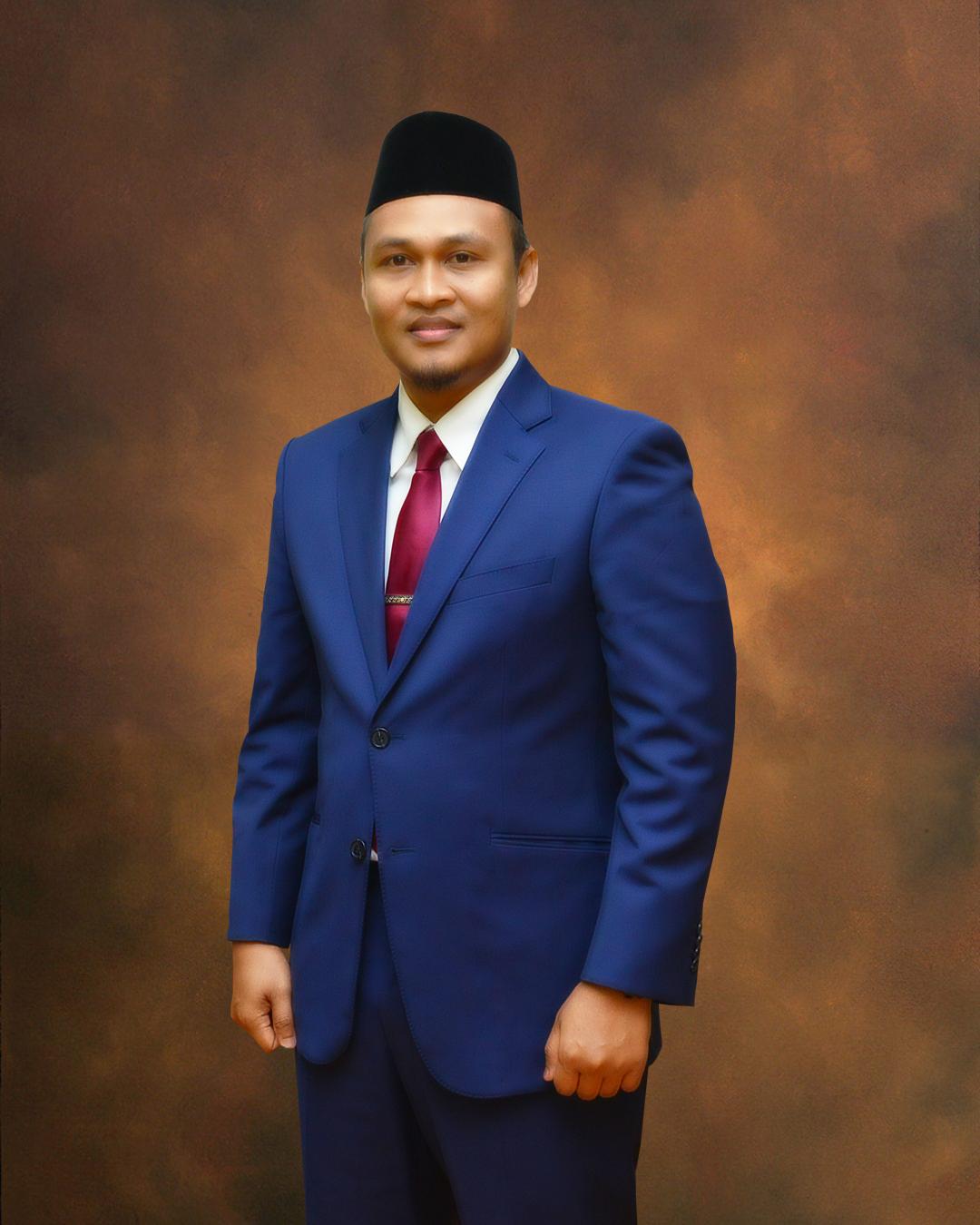 Encik Mohd Azrul bin Ismail