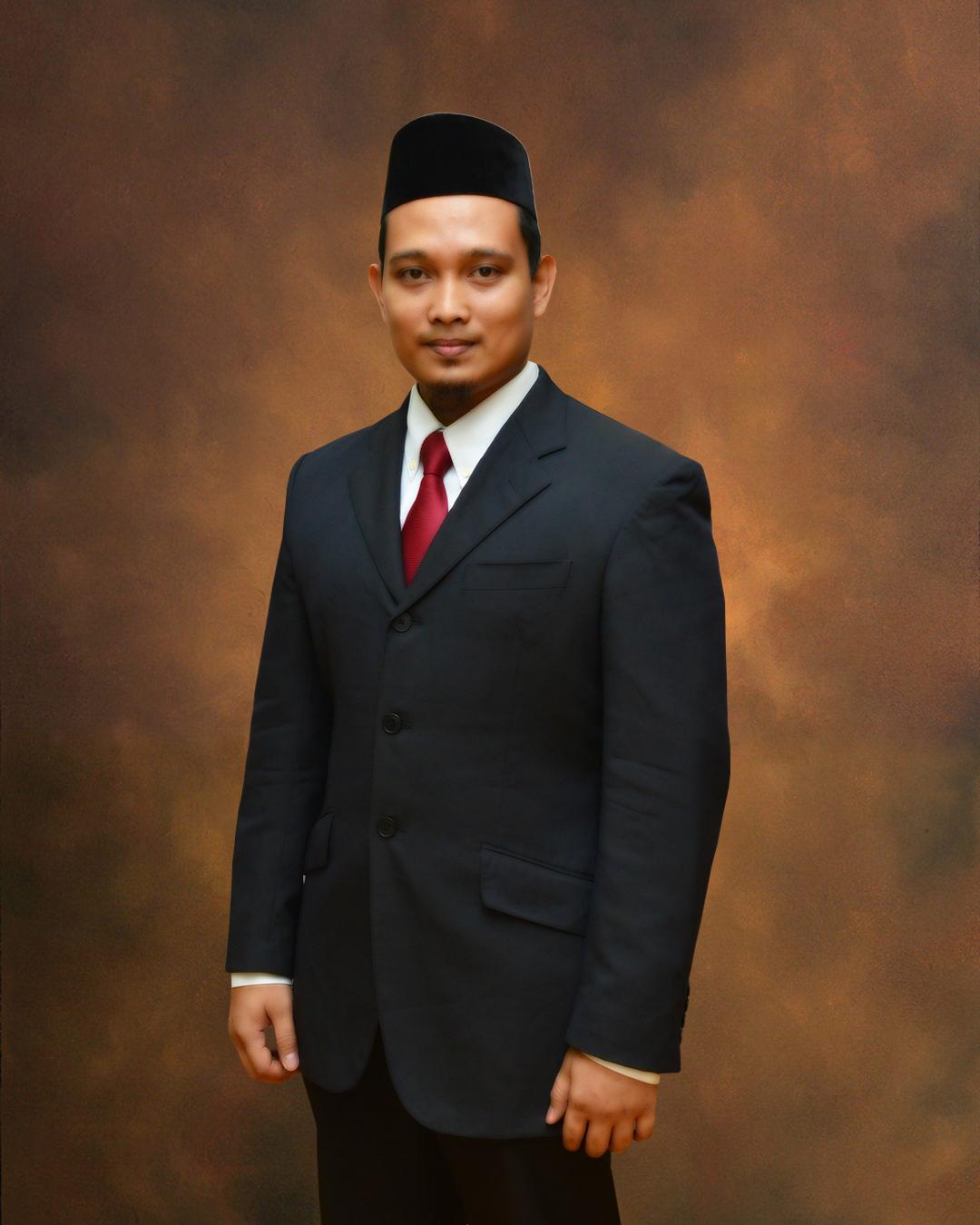 Encik Mohd Hapizul bin Ibrahim