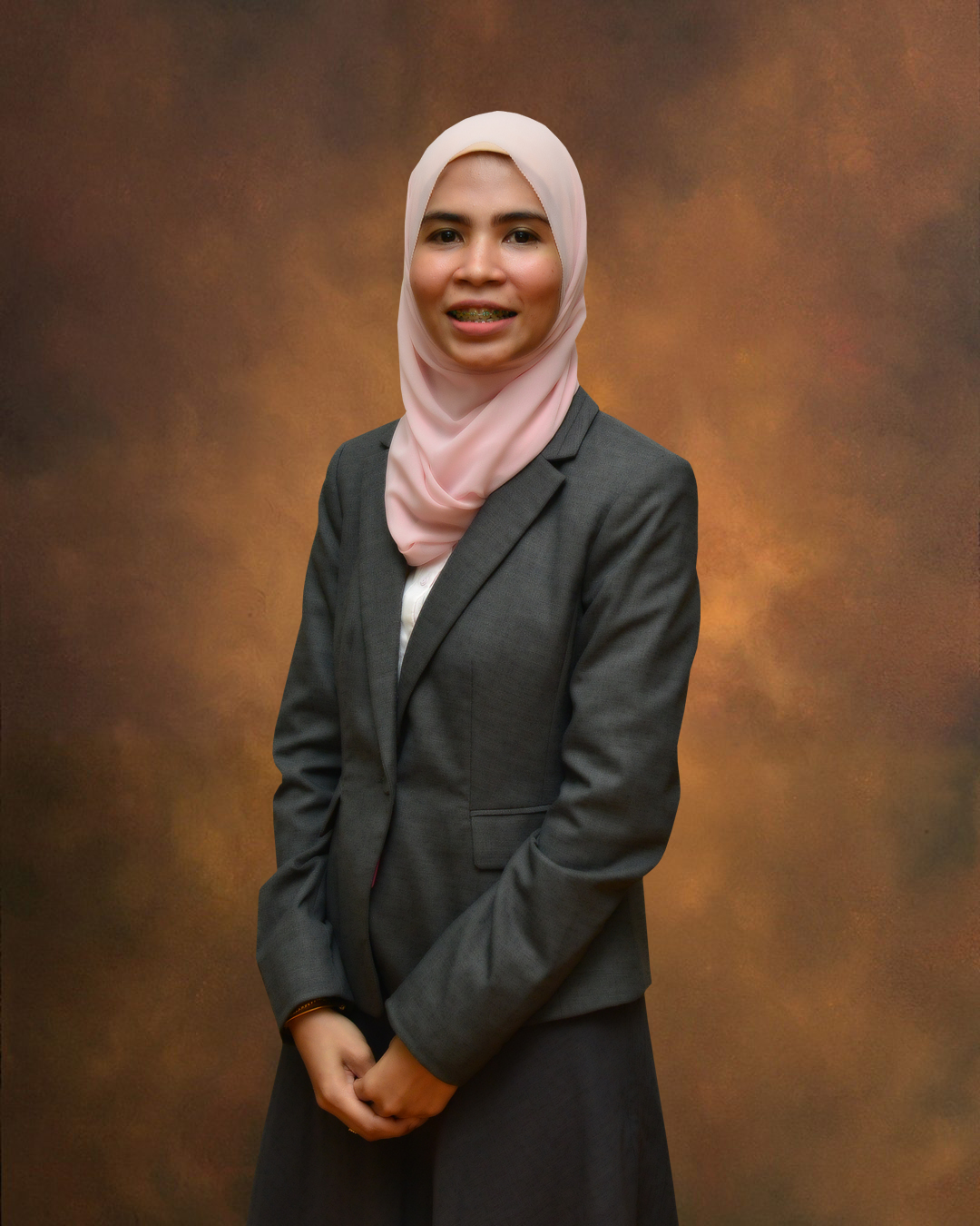 Puan Suhaida binti Md Esa