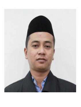 Encik Ahmad Khairuddin bin Ibrahim