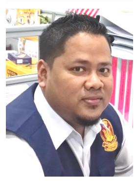 Encik Mohd Faizul bin Ismail