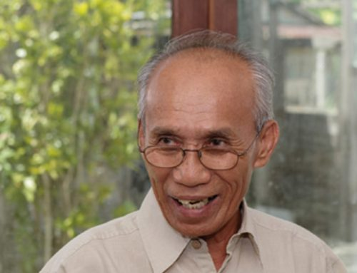 BELASUNGKAWA ALLAHYARHAM WAN MUSTAFA BIN WAN SU (1939-2019) DALAM KENANGAN